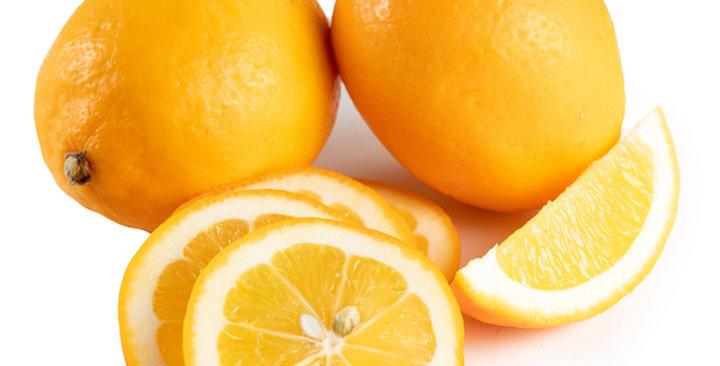 Lemons (Meyer)