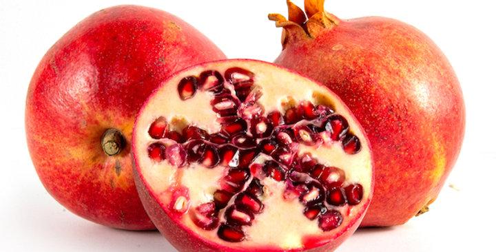 Pomegranates (Red)