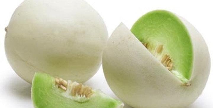 Organic Melons (Honeydew)