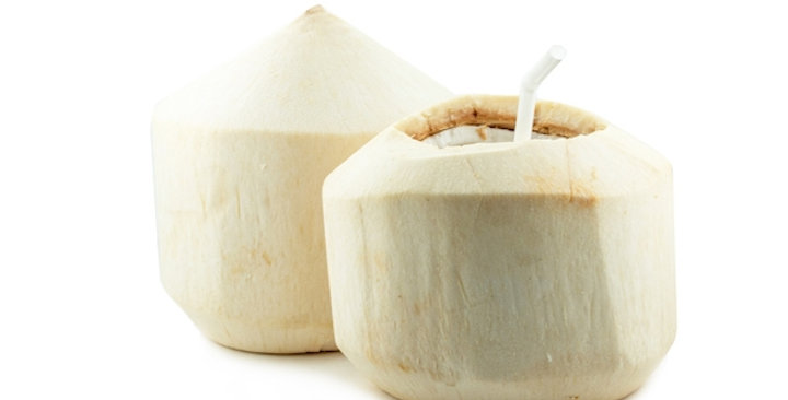 Organic Coconuts (Young)