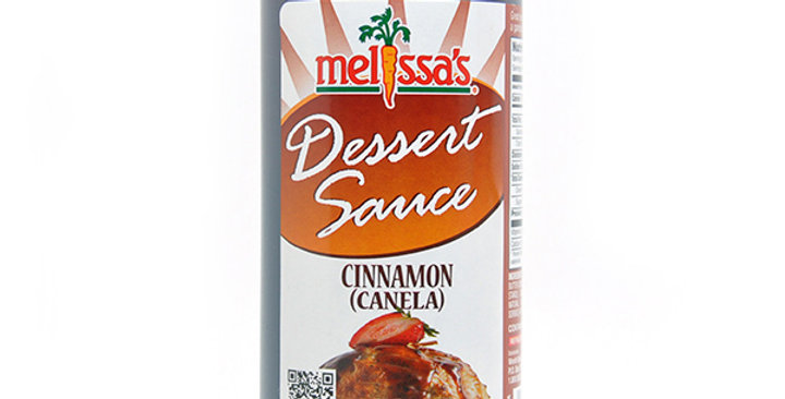 Dessert Sauce - Cinnamon (Canela)