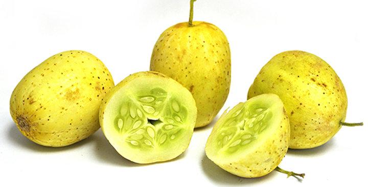 Cucumbers (Lemon)