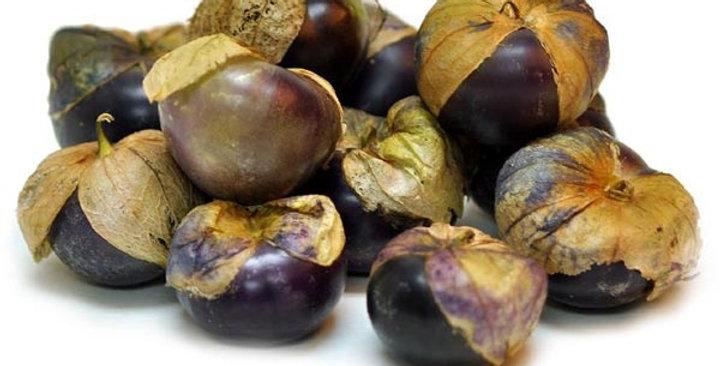 Tomatillos (Purple)