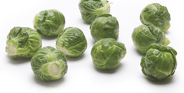 Baby Brussels Sprouts (Green)