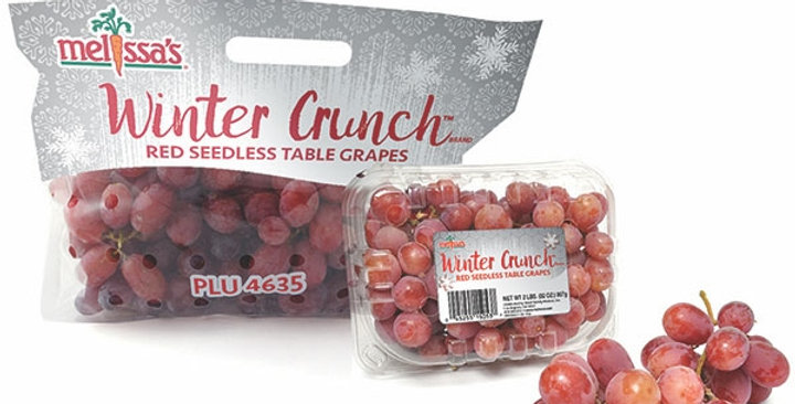 Grapes (Winter Crunch®)