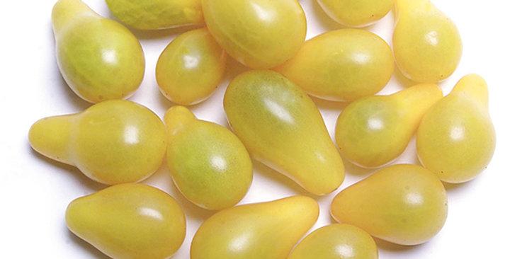 Tomatoes (Teardrop, Yellow)