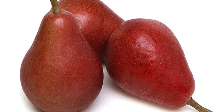 Pears (Starkrimson)