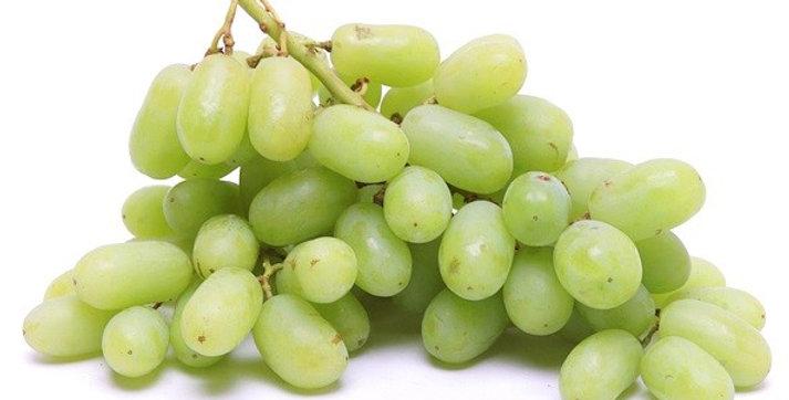 Organic Grapes (Muscatos™, Green)