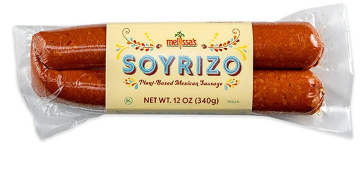 Soyrizo