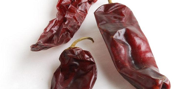 Dried Peppers (Oaxaca)