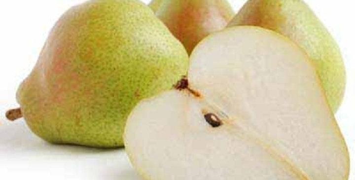Organic Pears (Comice)