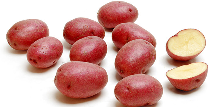 Potatoes (Ruby Gold®)