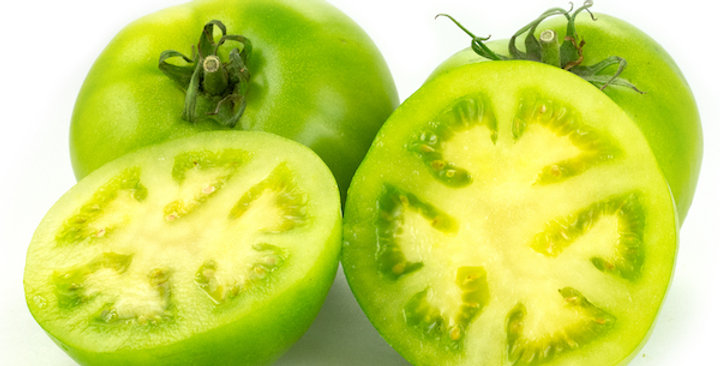 Tomatoes (Green)