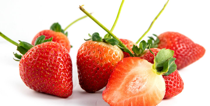 Berries (Strawberry, Long Stem)