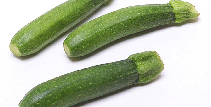 Baby Squash (Zucchini)