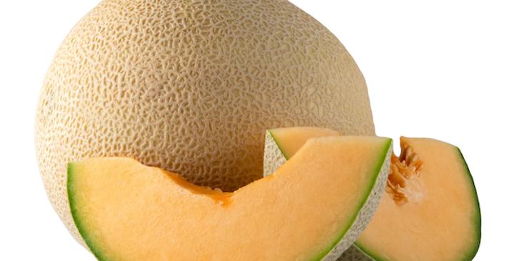Organic Melons (Cantaloupe)