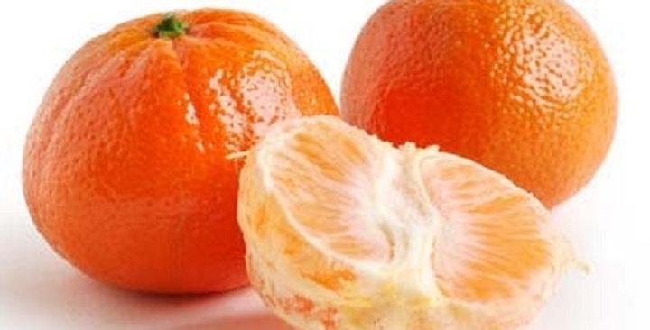 Organic Tangerines (Tango)