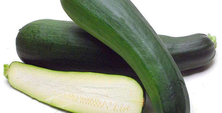 Organic Squash (Zucchini)