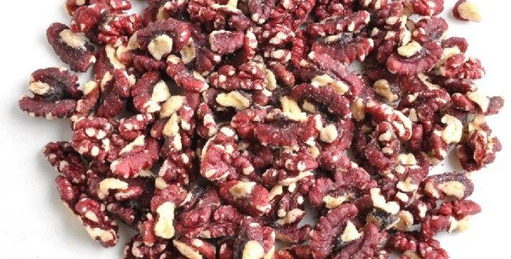 Nuts (Walnut, Red)