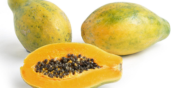 Papayas (Hawaiian)