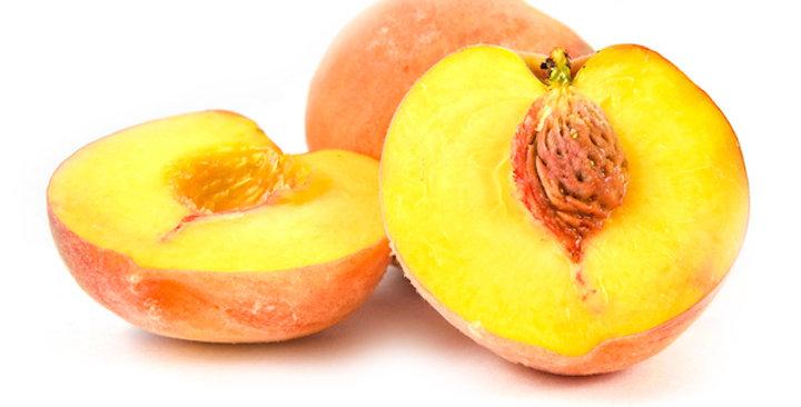 Organic Peaches (Masumoto)