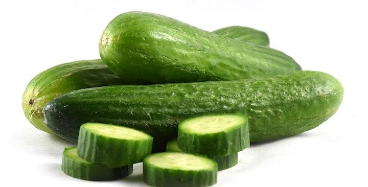Cucumbers (Mini)