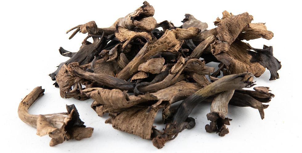 Mushrooms (Black Trumpet)
