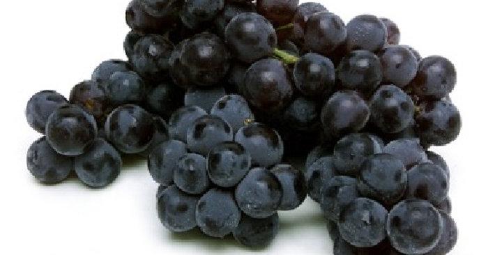 Grapes (Concord)