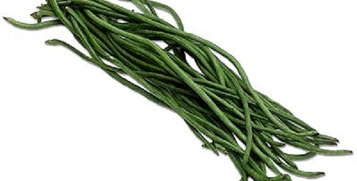 Long Beans (Chinese, Green)