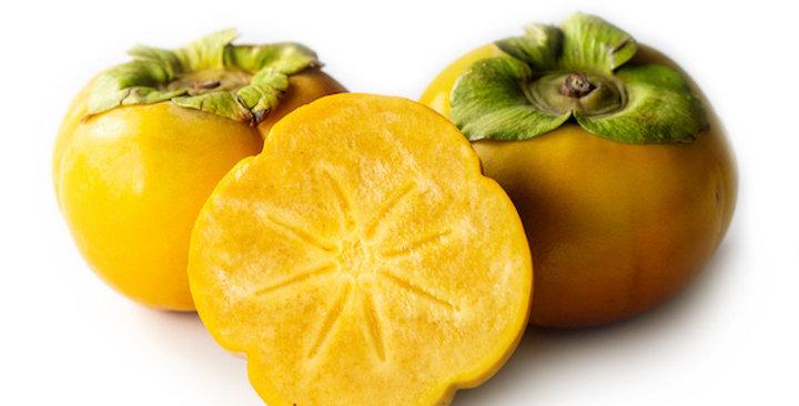Organic Persimmons (Fuyu)