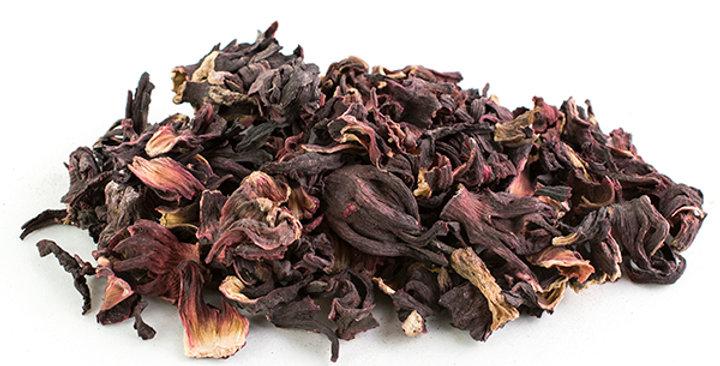 Dried Hibiscus (Jamaica)