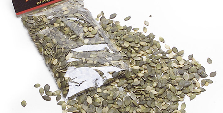 Seeds (Pumpkin/Pepitas, Raw)