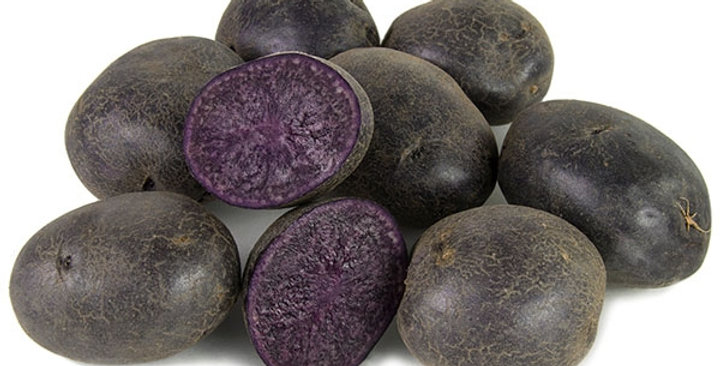 Potatoes (Purple)