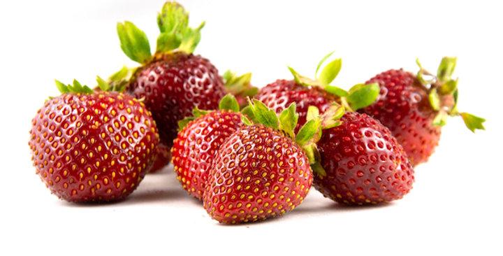 Berries (Strawberry, Harry's Berries)