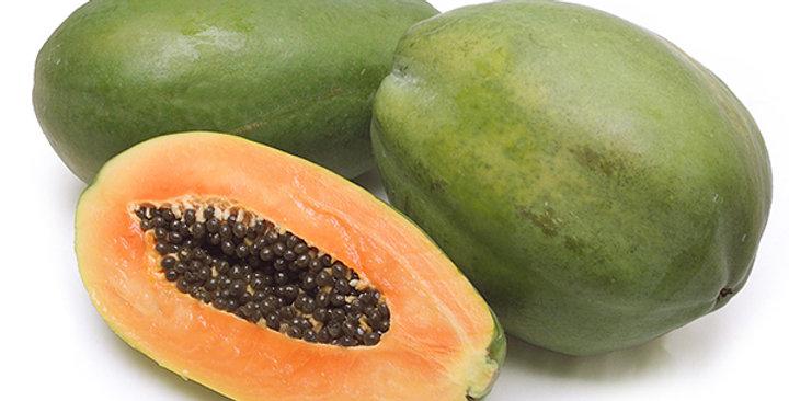 Papayas (Maradol)
