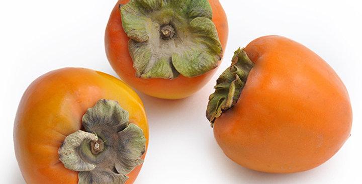 Organic Persimmons (Hachiya)