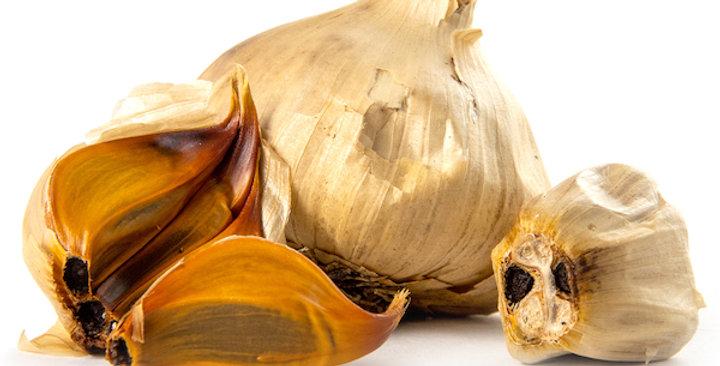 Garlic (Black)