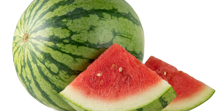 Watermelon (Mini, Red Seedless)