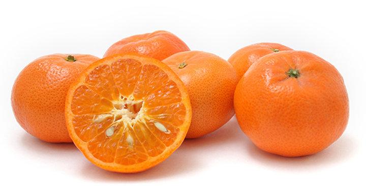 Organic Tangerines (Murcott)