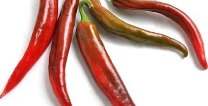Peppers (Guajillo)