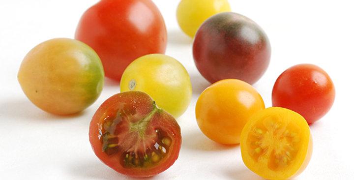 Tomatoes (Heirloom, Baby Assorted)
