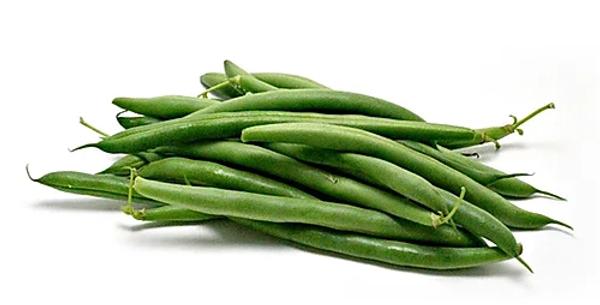 Organic Beans (Green)