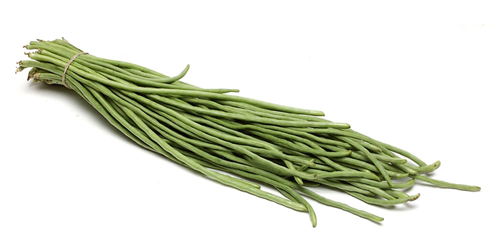 Long Beans (Chinese, White)