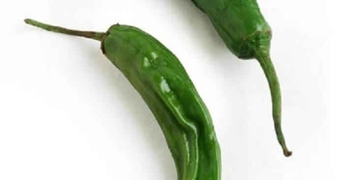 Peppers (Shishito)