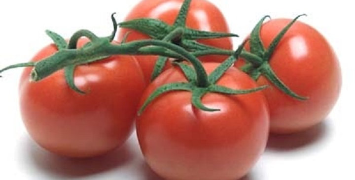 Organic Tomatoes (Cluster, Red)
