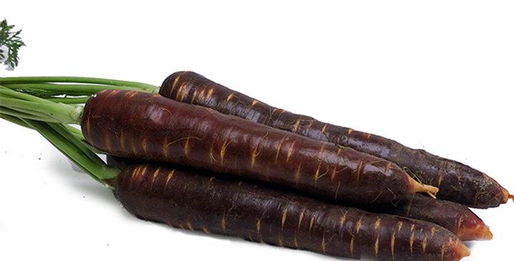 Carrots (Maroon)