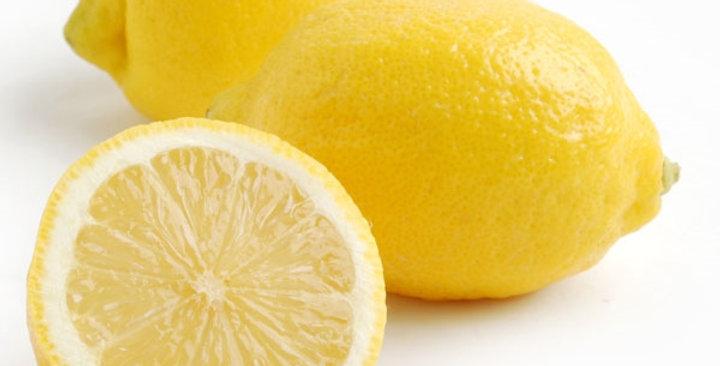 Lemons (Seedless)