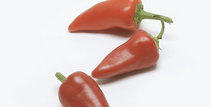 Peppers (Red Fresno)