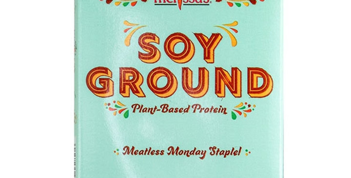 Soy Ground®
