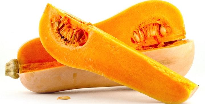 Organic Squash (Butternut)